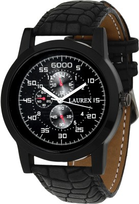 Laurex LX-058  Analog Watch For Boys