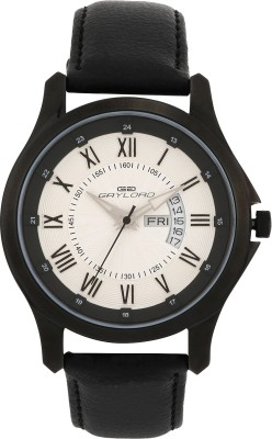 GAYLORD GL1004NL01 DD Analog Watch For Boys