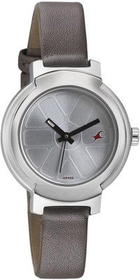 Fastrack 6143SL02 Analog Watch  – For Women