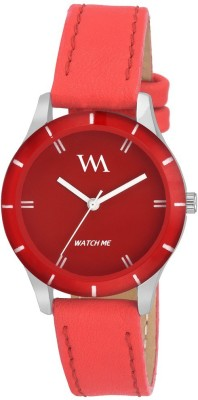 Watch Me WMAL-211 Swiss Analog Watch For Girls