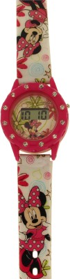 Disney DW100230  Digital Watch For Kids