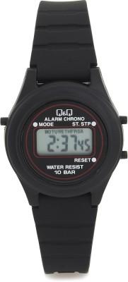 Q&Q LLA3-202  Digital Watch For Kids