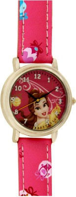 Disney PSFR1222-02C  Analog Watch For Kids