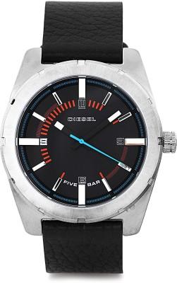 Diesel DZ1597 Chronograph Black Dial Men's Watch (DZ1597)