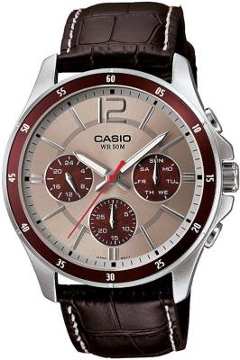 Casio A955 Enticer Men Watch  - For Men