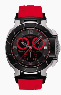 Image of Tissot T048.417.27.057.02 Watch - For Men