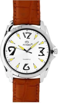 ADAMO Designer Designer Analog Watch   For Men ADAMO Wrist Watches