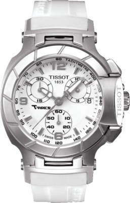 Image of Tissot T048.217.17.017.00 Watch - For Women