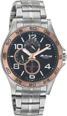 Titan 1702KM02 Watch  - For Men at flipkart