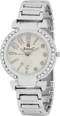 Evelyn SW-234 Ladies Watch  - For Women