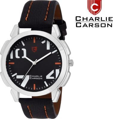 Charlie Carson CC010M  Analog Watch For Boys