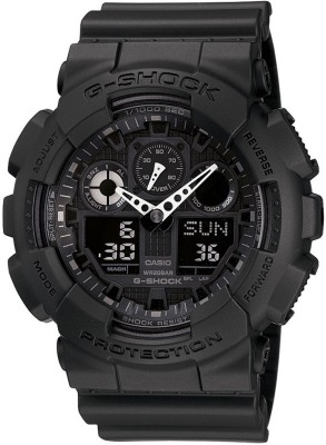 Image of Casio G270 G-Shock Analog-Digital Watch - For Men