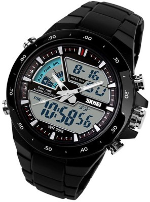 Skmei 1016GOLD Sports Watch  - For Men