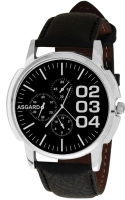 ASGARD Stylox 01 Analog Watch   For Boys ASGARD Wrist Watches