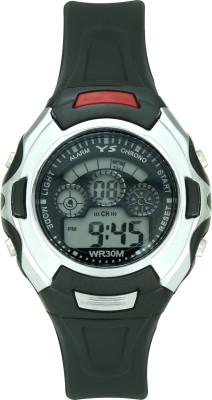 Crude RG407  Digital Watch For Boys