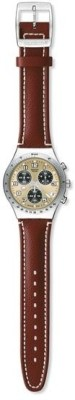 Swatch YCS451 Spring Summer Analog Watch For Unisex