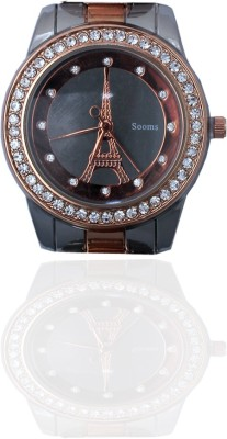 Sooms RISOOMS12  Analog Watch For Girls