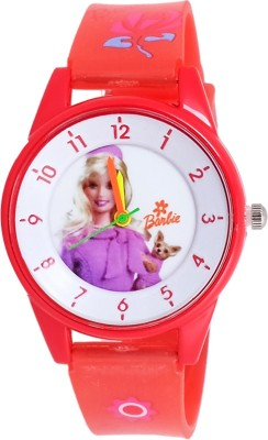 Super Drool SD0157_WT_REDBB Watch  - For Girls