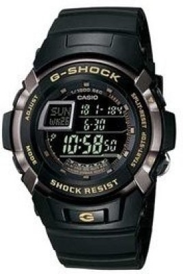 Image of Casio G-7710-1DR G223 G-Shock Watch - For Men