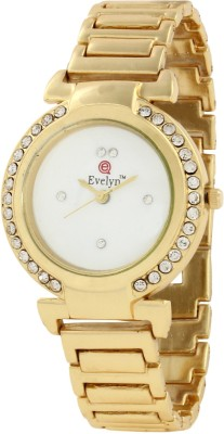 Evelyn CW-233 Watch  - For Women