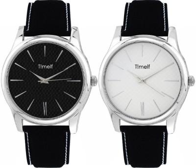 Timelf BD101_BD102 Watch  - For Men