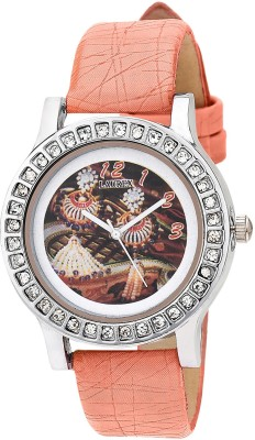 Laurex LX-145  Analog Watch For Girls
