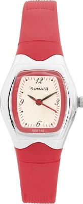 SONATA NH8989PP05J Analog Watch   For Women SONATA Wrist Watches