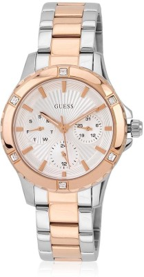 Guess W0443L4  Analog Watch For Women