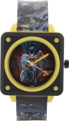 Zoop 26001PP06J  Analog Watch For Kids