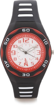 Zoop NEC3022PP02  Analog Watch For Boys