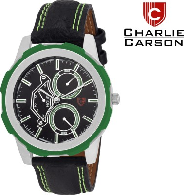 Charlie Carson CC009M  Analog Watch For Boys