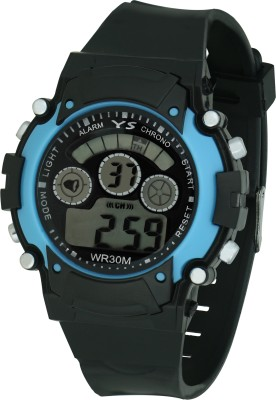 Crude RG495  Digital Watch For Girls