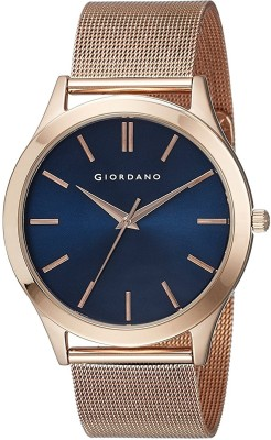Giordano A1051-33 Watch  - For Men at flipkart