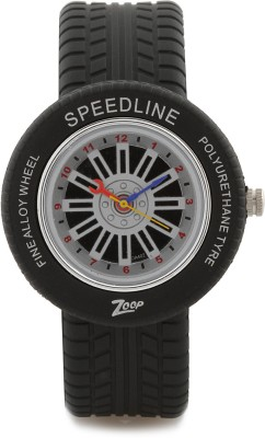 Zoop C3021PP03  Analog Watch For Boys