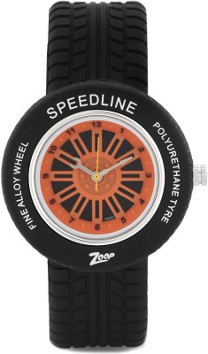 Zoop 3021PP02  Analog Watch For Boys