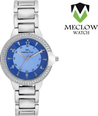 MECLOW ML-LR179  Analog Watch For Girls