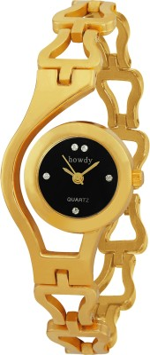 Howdy SS394  Analog Watch For Girls