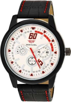 Scuderia Ferrari 0830537 ASPIRE Watch  - For Men