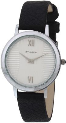 GAYLORD GL1016SL01 SPORT Analog Watch For Boys