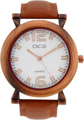 DICE DNMC-W078-4903  Analog Watch For Men
