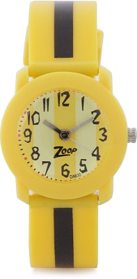 Zoop 3025PP03  Analog Watch For Kids
