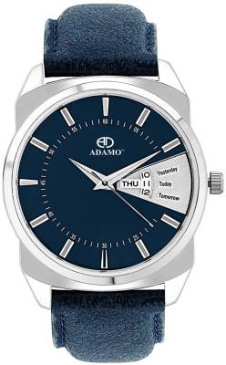 Adamo A800SB05 Watch  - For Men