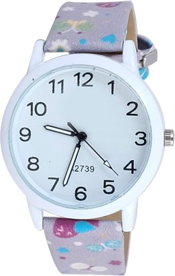 Super Drool SD0296_WT_GREY Watch  - For Women