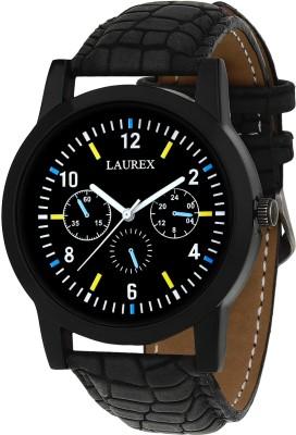 Laurex LX-053  Analog Watch For Boys