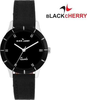 Black Cherry PLO 801  Analog Watch For Girls