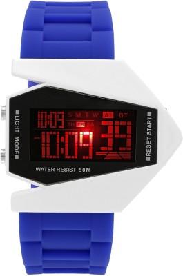 Skmei 0817GRY STEALTH LED Sports Digital Watch For Boys