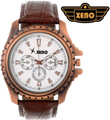 Xeno BN_C4D309  Analog Watch For Boys
