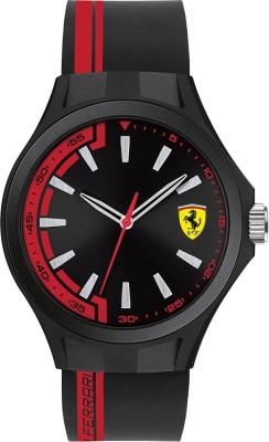 Scuderia Ferrari 0830367 Watch - For Men