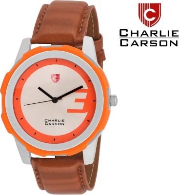 Charlie Carson CC008M  Analog Watch For Boys