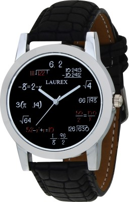 Laurex LX-066  Analog Watch For Boys
